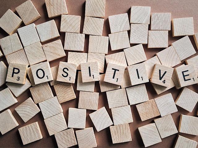 Positiv Tænkning