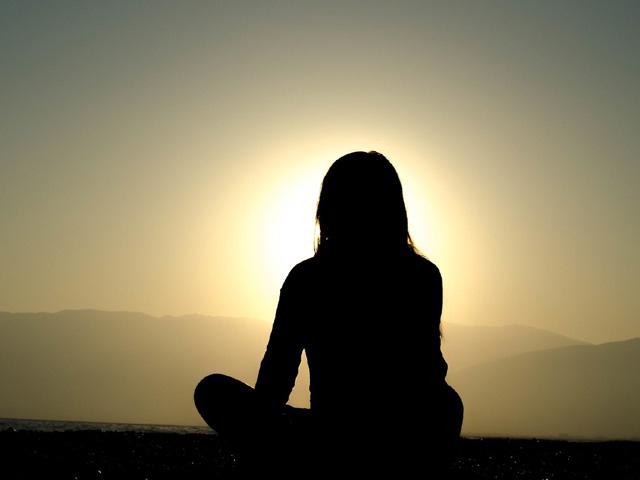Raja Yoga Meditation I