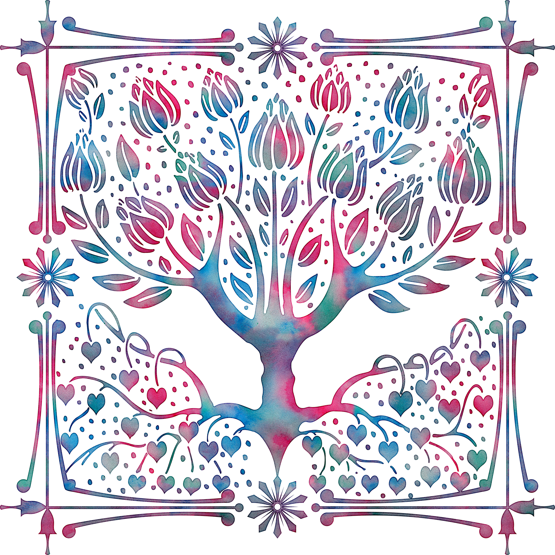 watercolor-tree-of-life-5312159_1920